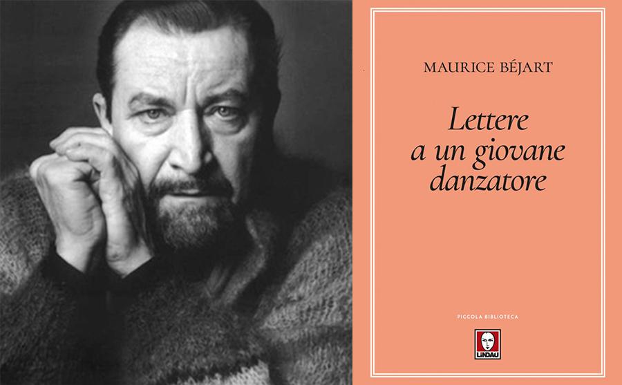 Maurice Bejart lettere a un giovane danzatore