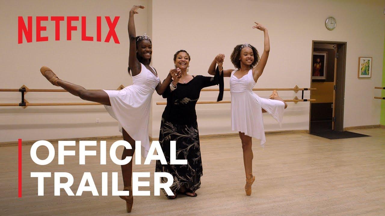 """Lo """"Schiaccianoci"""" Hot Chocolate di Debbie Allen raccontato da Netflix"""