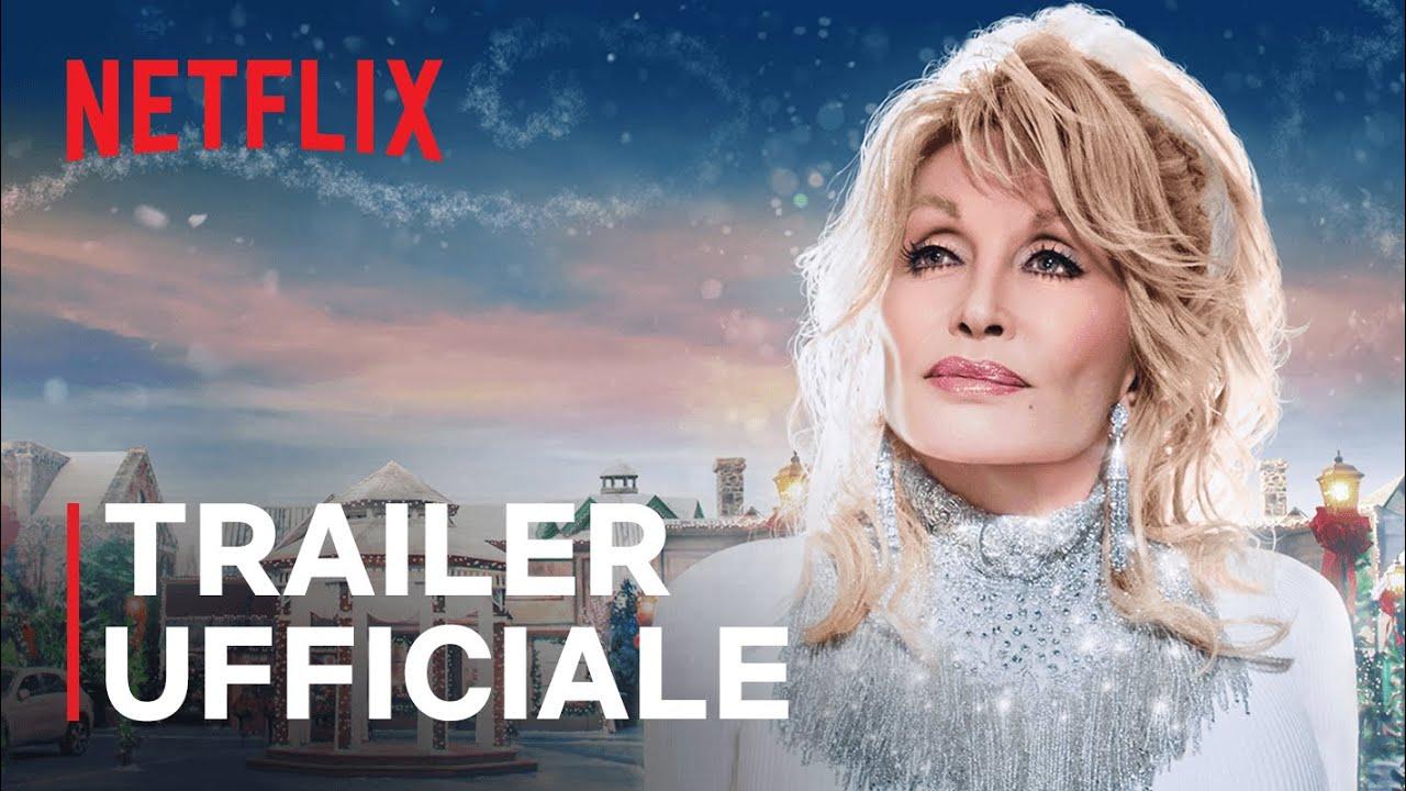 """Natale in città con Dolly Parton"""", il musical di natale con le coreografie di Debbie Allen è in arrivo su Netflix"""