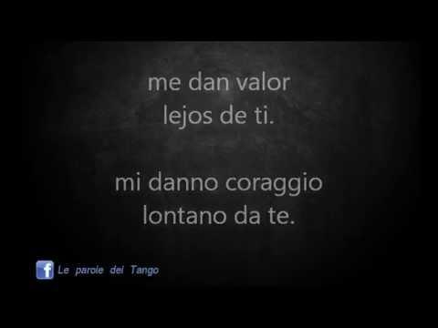 Tango: l'esilio di Giovanni Dolci