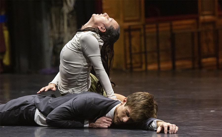 Romeo e g