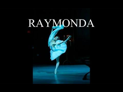 GRANDI BALLETTI: RAYMONDA di Serge Manguette
