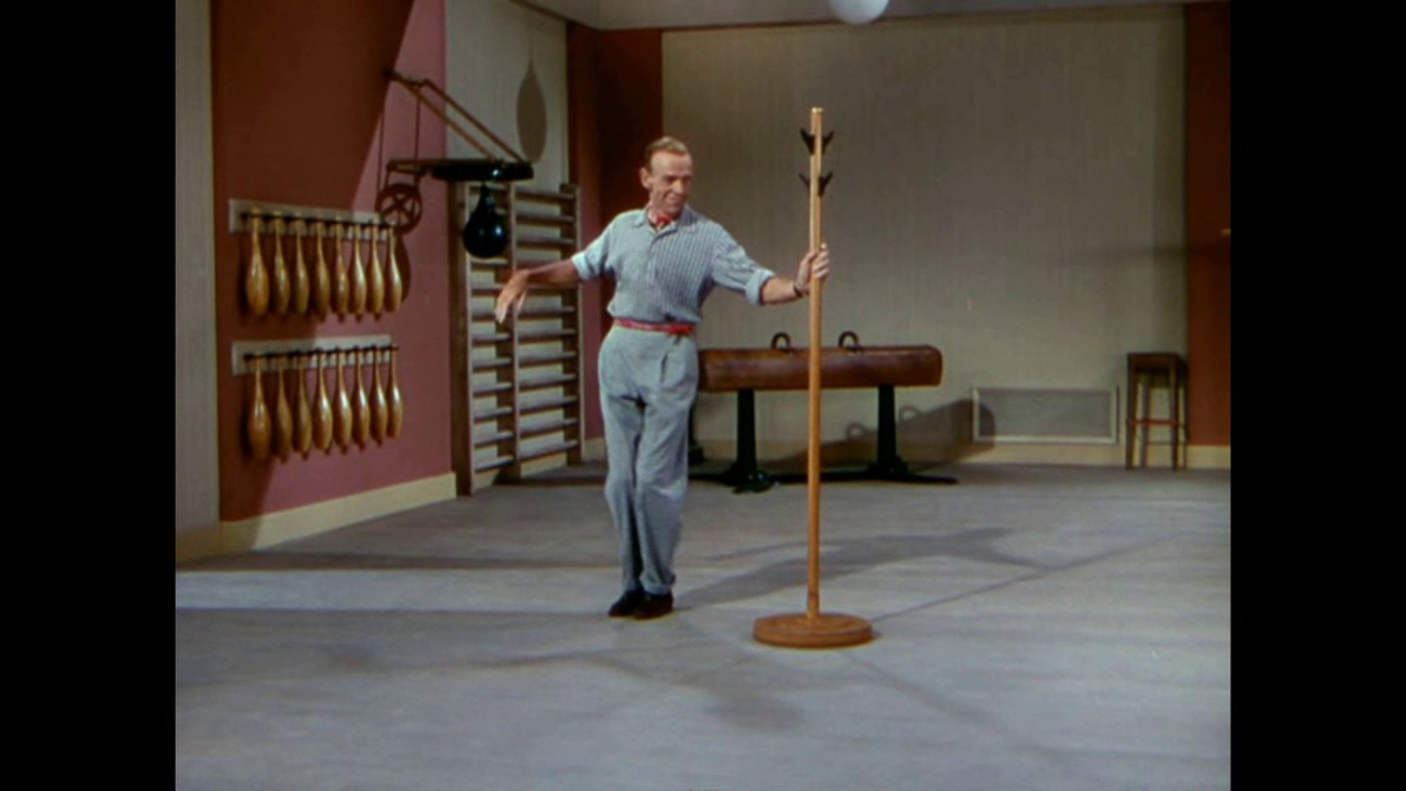 """La storia di Fred Astaire e Ginger Rogers raccontata nel film """"Fred & Ginger"""""""
