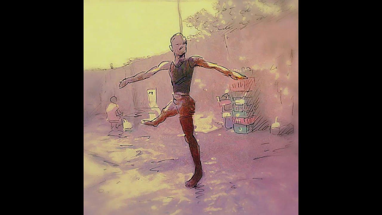 Roberto Bolle danza nel cartoon prodotto da MAD Entertainment