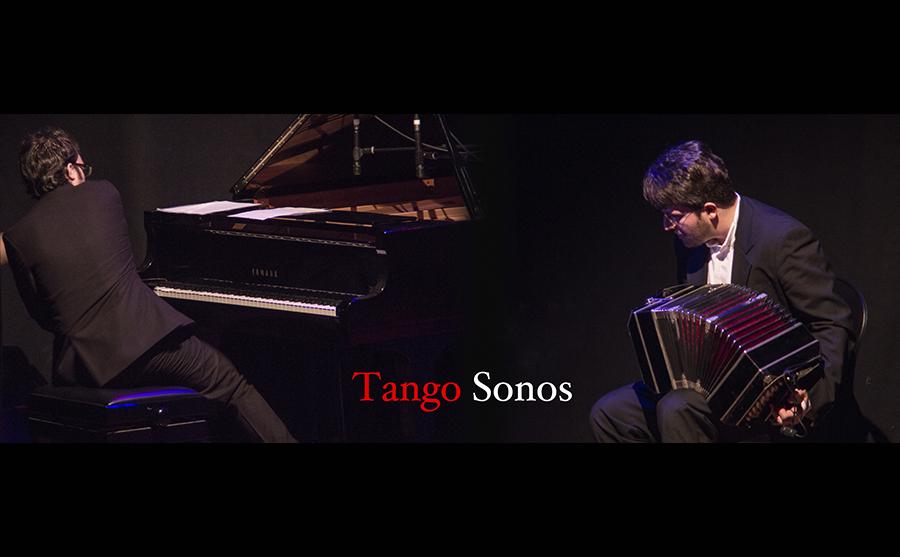 tango sonos