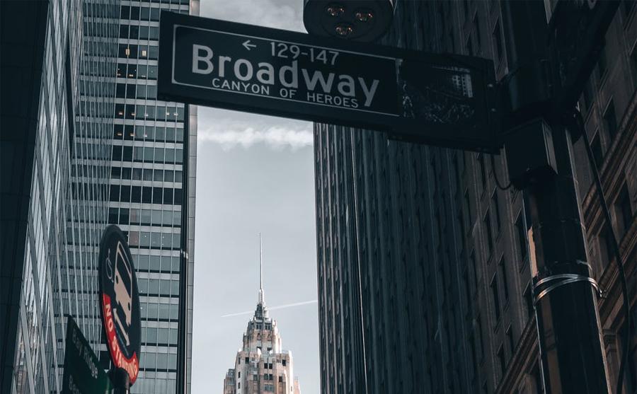 Quando riaprirà Broadway