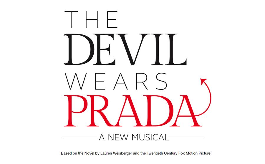 The Devil wears Prada 2022