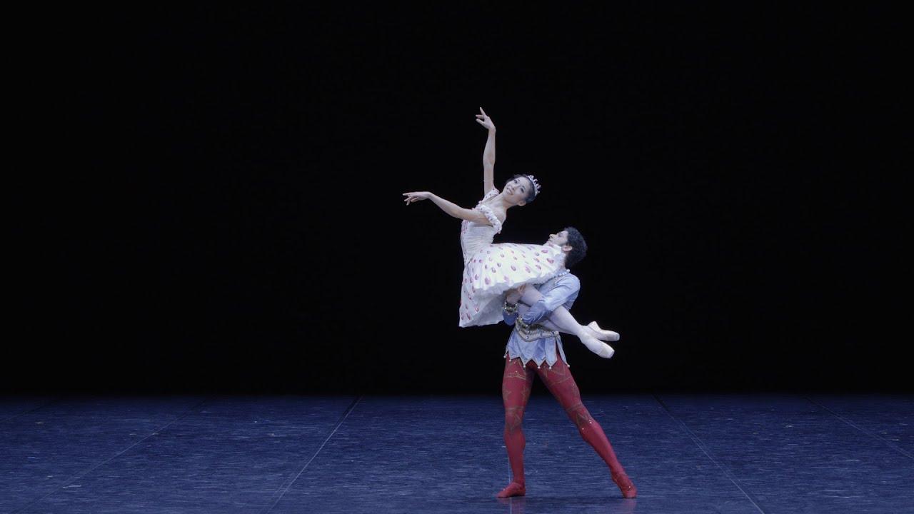 From Berlin with love: il nuovo gala dell'Opera di Berlino è online