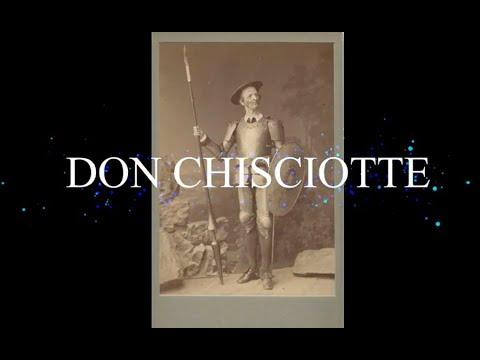I GRANDI BALLETTI: DON CHISCIOTTE  di Serge Manguette