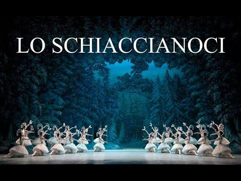 I grandi balletti: Lo Schiaccianoci di Serge Manguette