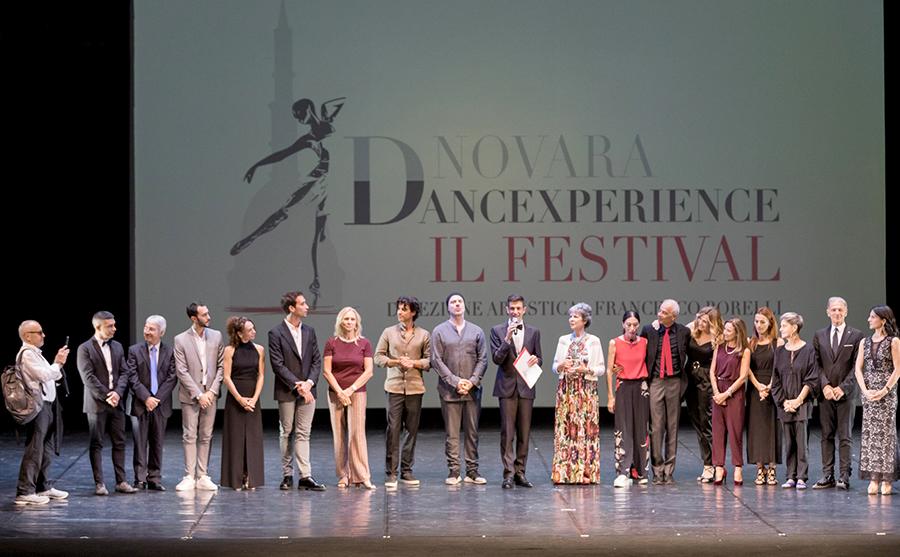 novara dance experience