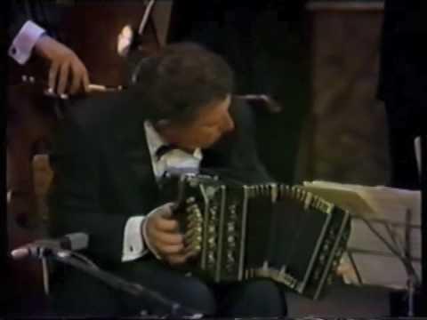 Tango: l'esilio di Barbara Sirotti