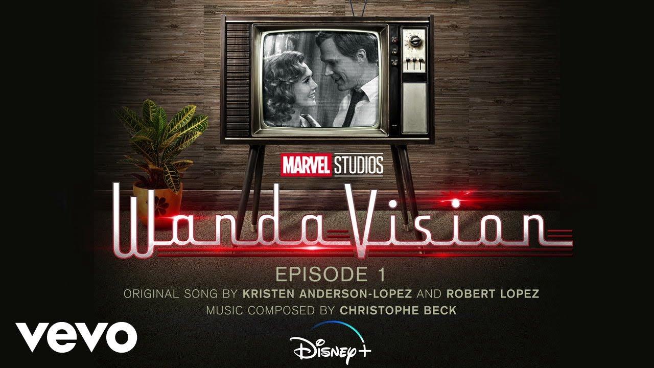"""C'è un po' di musical… anche in """"WandaVision"""""""