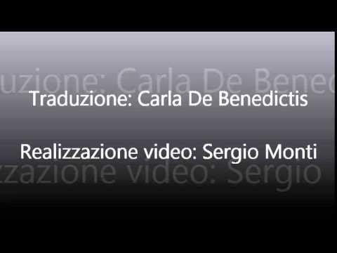 CRISTAL Milonga al aire libre – L'esilio di Anna Emme e Giosi Gazzaniga
