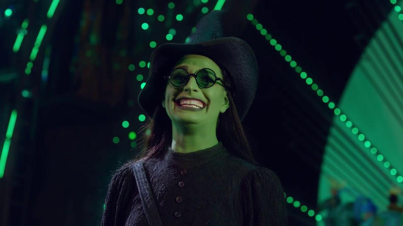 """Good News! """"Wicked"""" il film ha finalmente il suo regista"""
