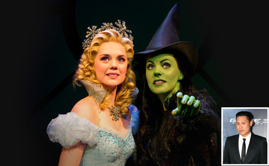 wicked movie