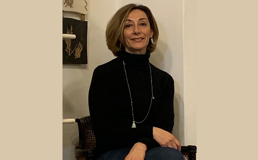 Letizia Fabbrucci