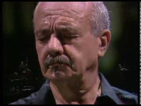 Astor Piazzolla: Adios Nonino, l'esilio dell'addio