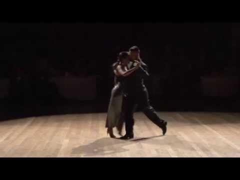 Tango: l'esilio di Luna Palacios