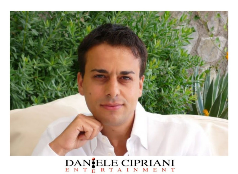 Daniele Cipriani