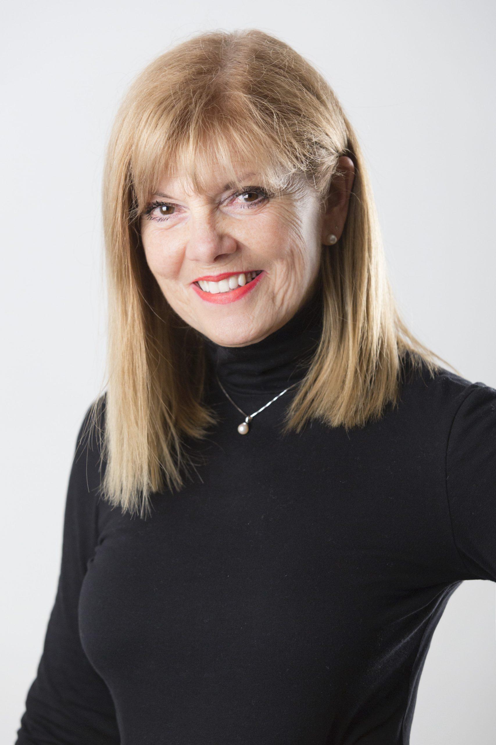 Shawna Farrell