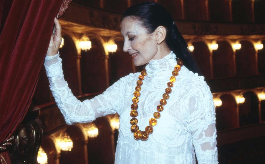fracci teatro opera roma