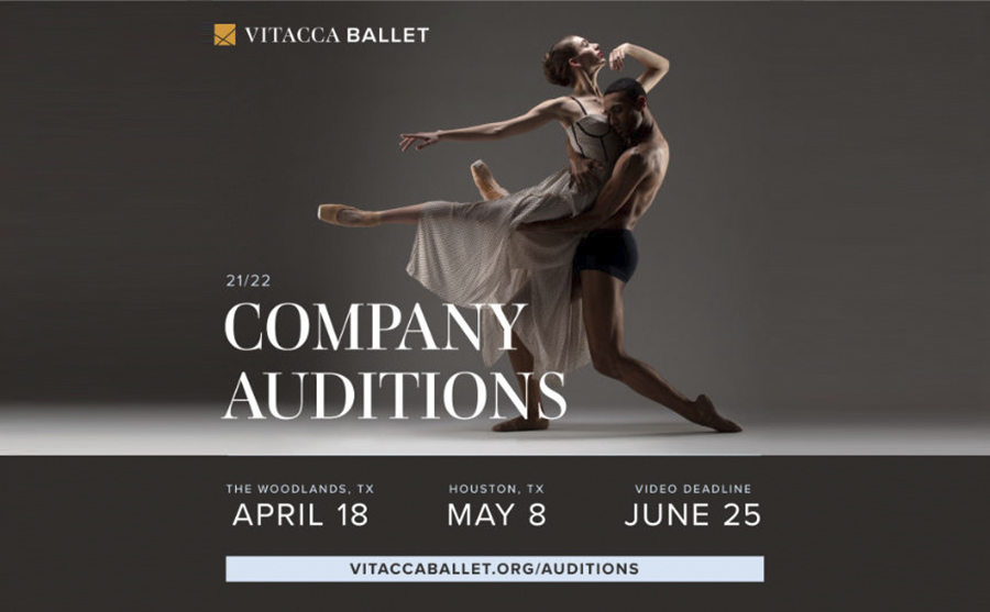 vitacca ballet