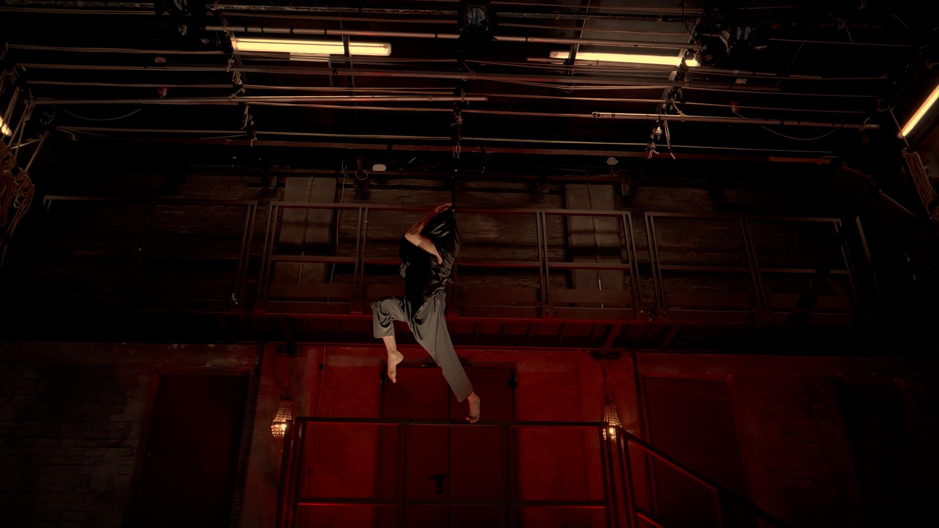 Collezione di Elena Gregori_Teatro Franco Parenti_1_performer Gian Mattia Baldan