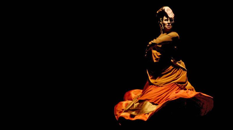 Il demone e la danza