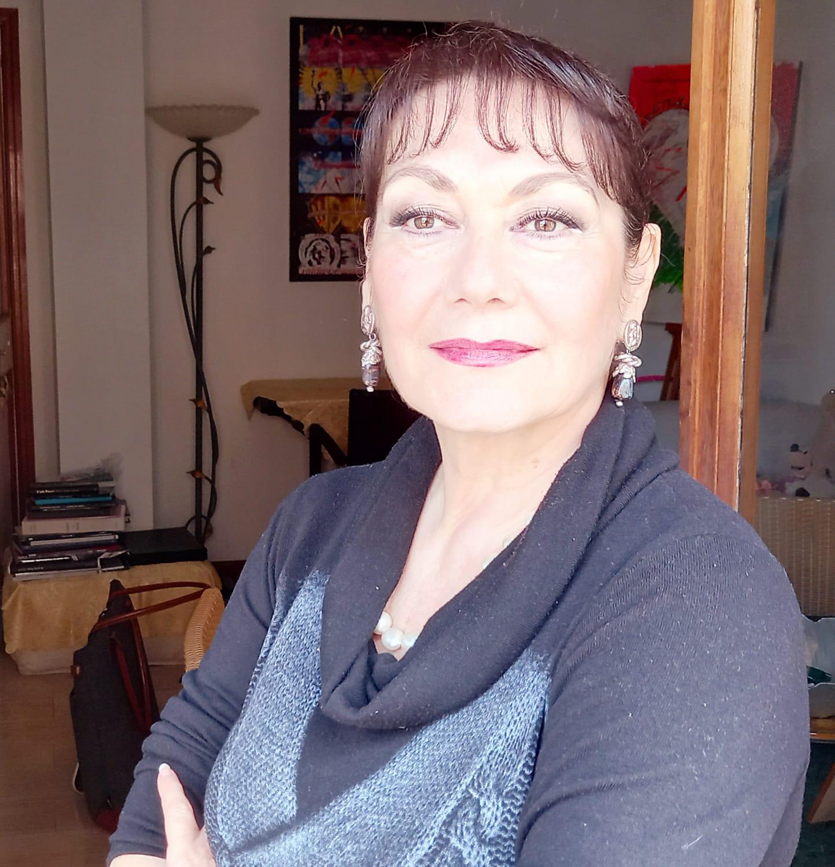 Maria Pia Liotta Direttore Artistico del Festival