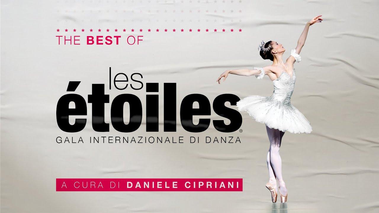 "Daniele Cipriani Entertainment presenta ""THE BEST OF LES ÉTOILES"""