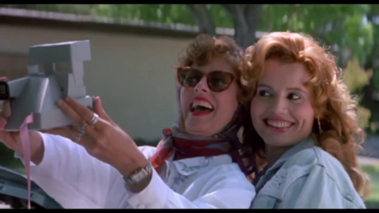 """""""Thelma & Louise"""" il musical è in lavorazione"""