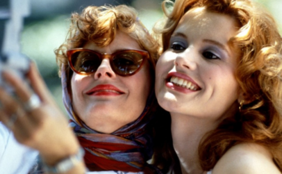 thelma & louise musical