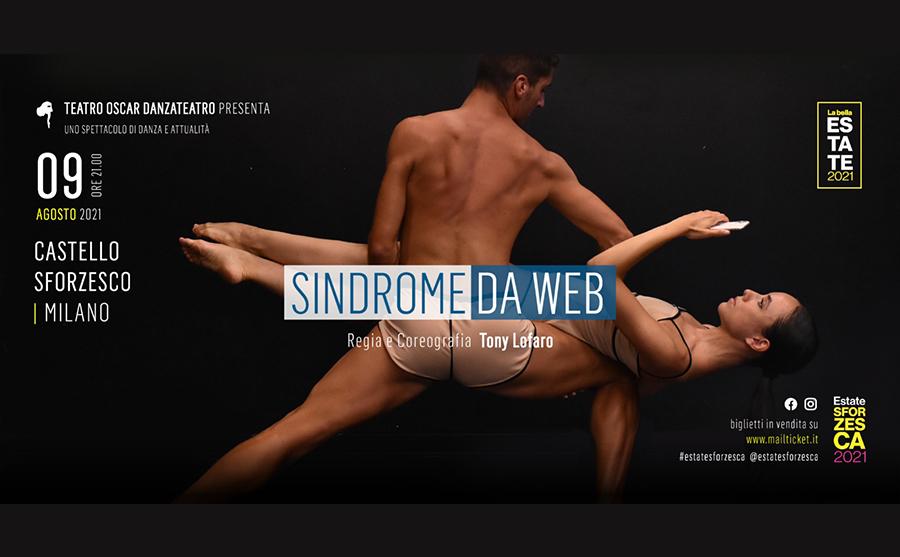 sindrome da web