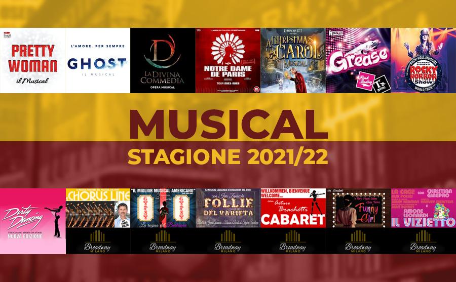 MUSICAL 20021-22