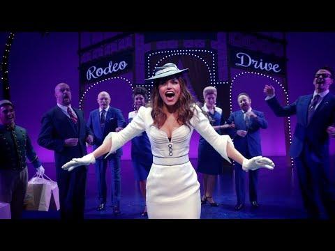 """""""Pretty Woman – il musical"""", Beatrice Baldaccini è Vivian"""