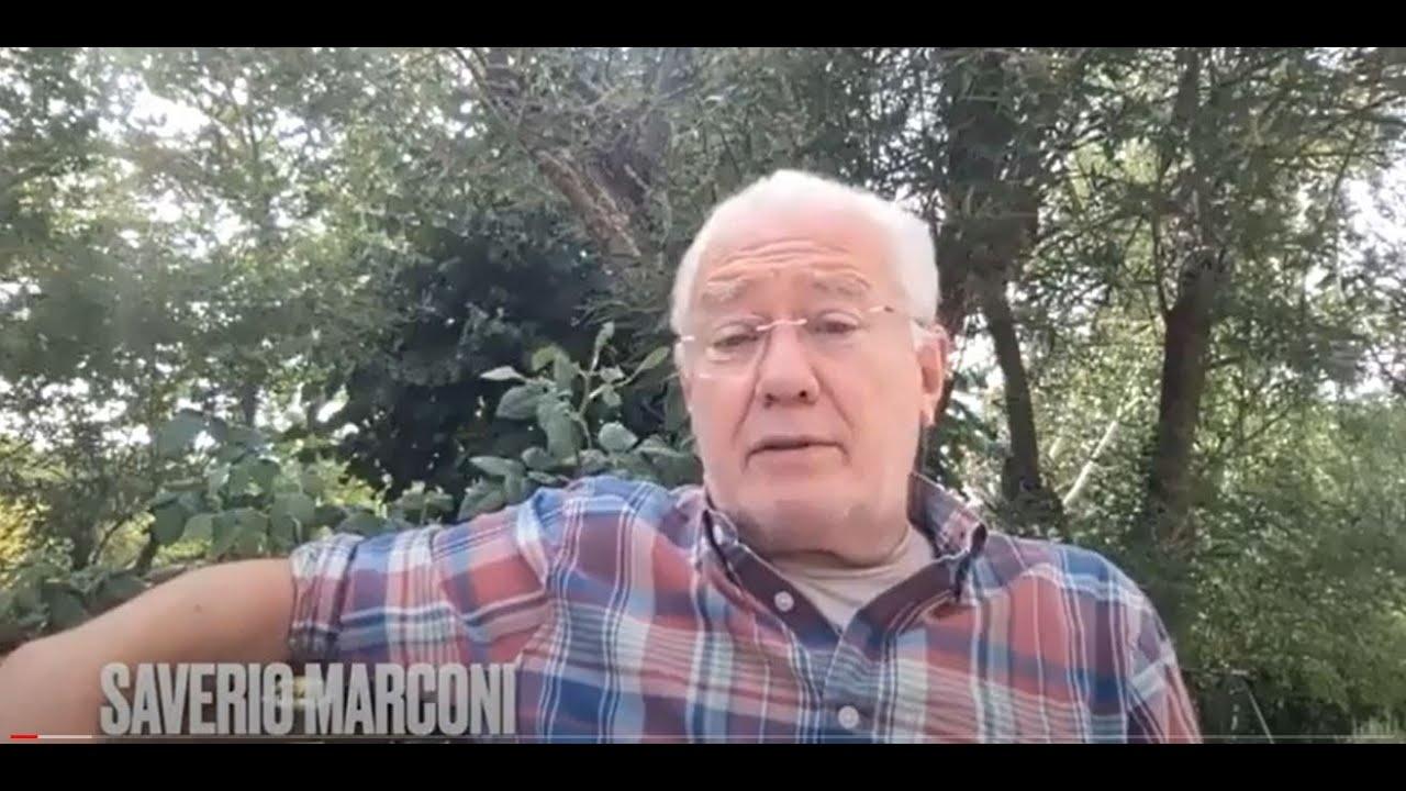 Saverio Marconi festeggia 50+1 anni di carriera
