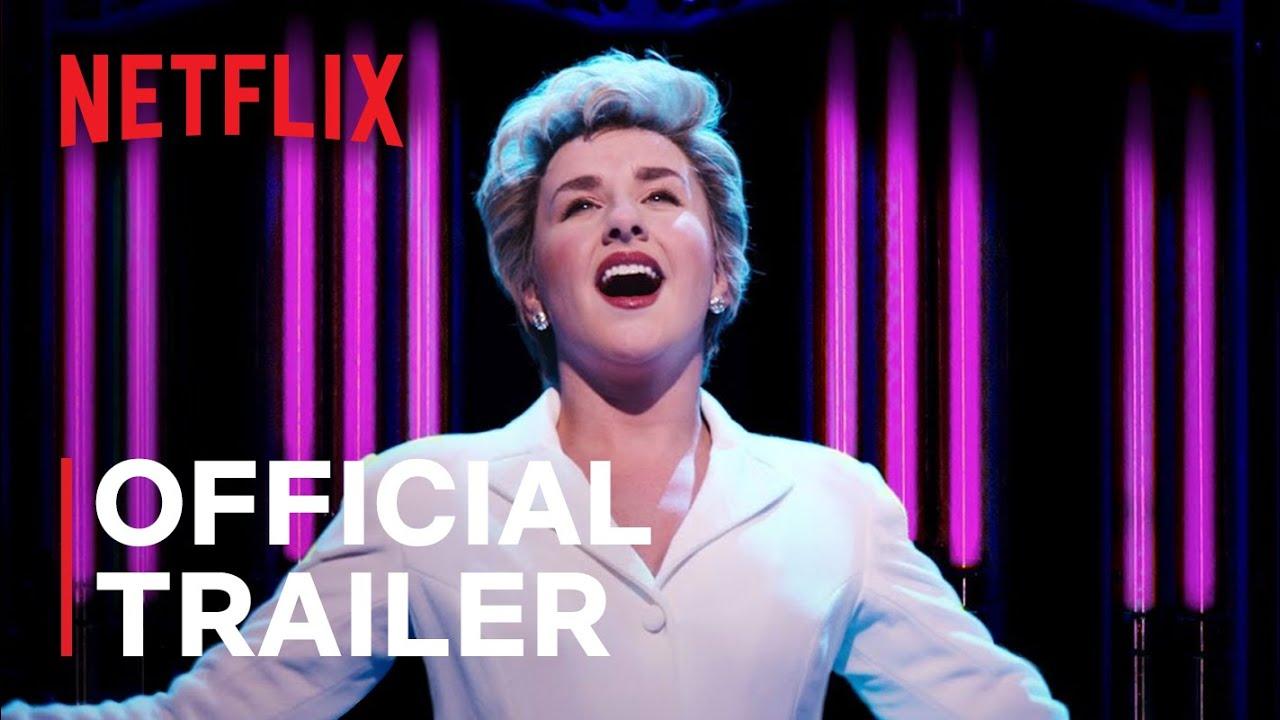 """VIDEO: """"Diana: The Musical"""" ecco il primo trailer di Netflix"""